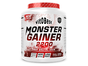 Monster Gainer 2200 9kg (维托贝斯特.VITOBEST)