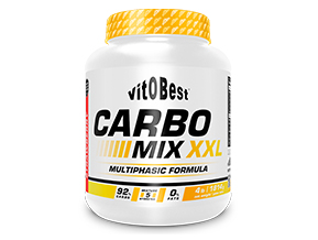 Carbo Mix XXL 4lb (Fresa) (Vitobest) (Virtual)2
